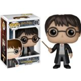 Harry Potter Wizard Pop! Vinyl Figure